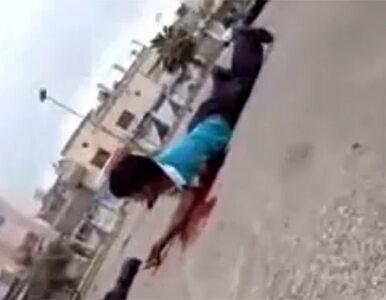 ONZ: w Syrii zginęło 850 osób