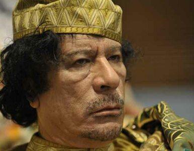 Włochy: godziny Kadafiego są policzone