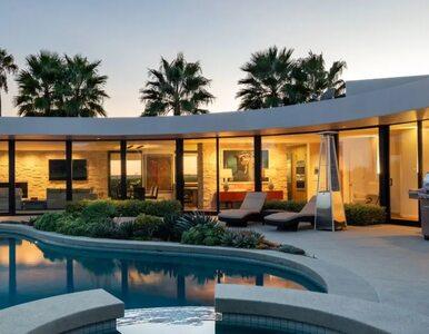 Elon Musk sprzedaje swój dom w Kalifornii. Zobacz, jak mieszkał