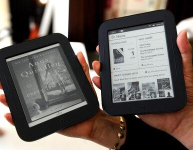 Empik promuje czytniki e-booków
