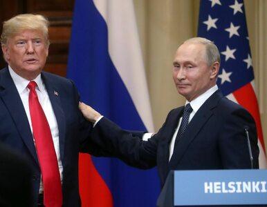 Przeanalizowano spotkanie Trumpa z Putinem. Co twierdzą eksperci od mowy...