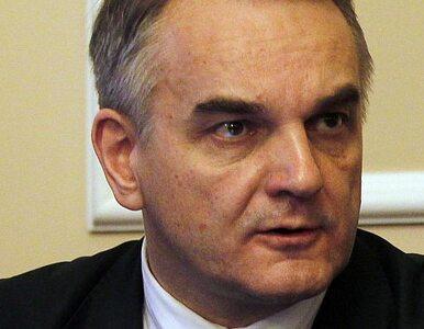 Pawlak: trzeba przełożyć reformę emerytalną
