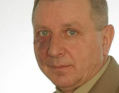 """""""Gen. Malinowski był martwym źródłem"""""""