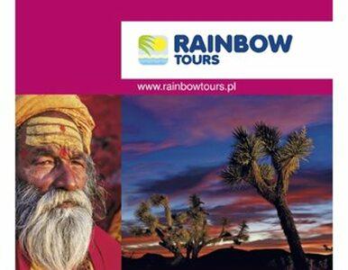 Rainbow Tours pierwszy na rynku