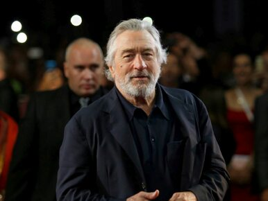 """""""Jest psem, świnią, jest oszustem"""". Robert De Niro miażdży Trumpa w..."""