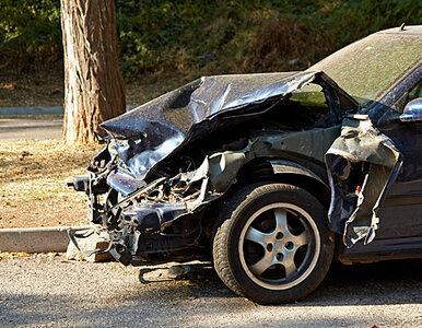 Wypadki drogowe. Polska traci fortunę