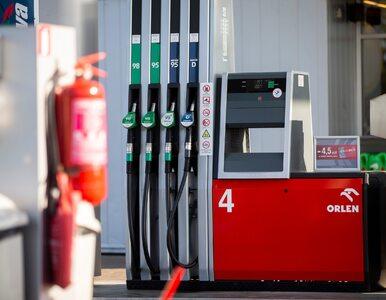 Podwyżki na stacjach paliw. Kiedy się skończą?