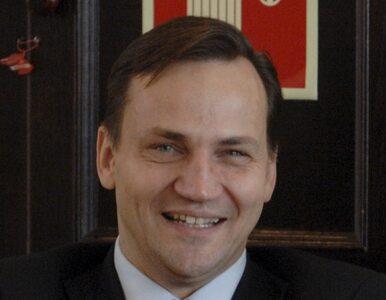 Sikorski pytał USA o zniesienie wiz dla Polaków