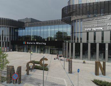 Galeria Młociny otwarta. Nowy obiekt kosztował 230 mln złotych. Sprawdź,...