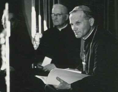 100 lat temu urodził się Karol Wojtyła. Sprawdź swoją wiedzę o życiu...