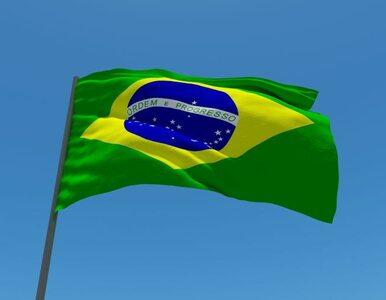 Brazylia: Samolot spadł na autobus. Co najmniej 5 osób nie żyje