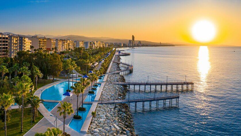 Limassol, zdj. ilustracyjne