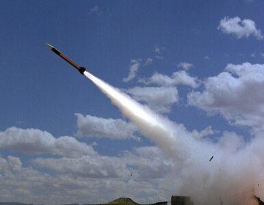 Korea Północna znowu demonstruje siłę. Wystrzelono kolejną rakietę