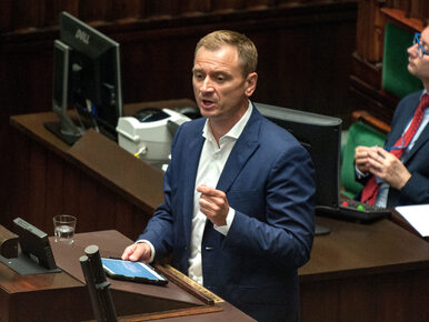 """Spór Nitrasa i Mazurek na Twitterze. """"Proszę już oprzytomnieć"""", """"Lekarz..."""