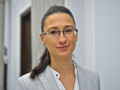 Premier powołał Małgorzatę Golińską na wiceminister środowiska