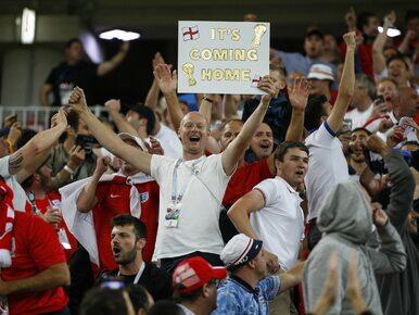 """Czy Anglia pożre Szwecję w drodze do półfinału? Kibice już wiedzą: """"It's..."""