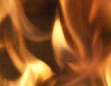 Rozpaliła grilla w sypialni. Zginęło troje jej dzieci