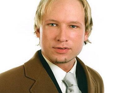 Tego Anders Breivik nie powiedział na przesłuchaniu