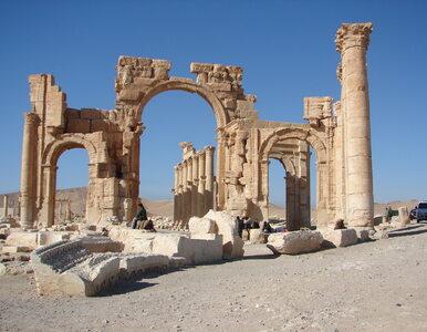 Sukces dżihadystów w Syrii. Tzw. Państwo Islamskie przejęło kontrolę nad...