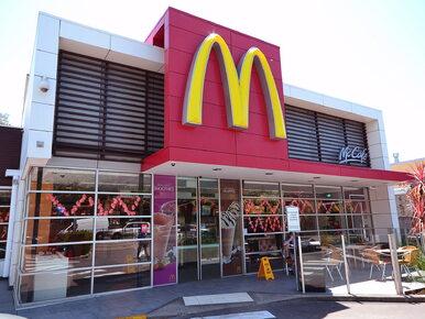 Niespodzianka dla fanów McDonald's. Do oferty wprowadzono różowe ciastko