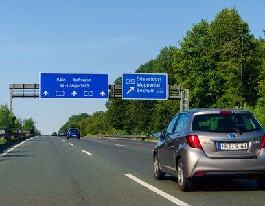 Ograniczenie prędkości na niemieckich autostradach? Sądny dzień być może...