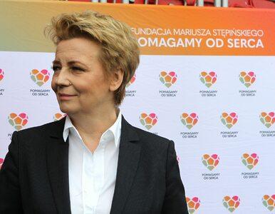 """Europoseł skomentował wygraną Zdanowskiej. """"Głos wyborców jest mocny,..."""
