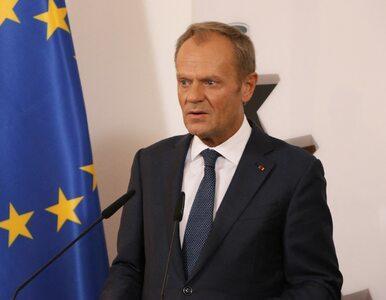 Sikorski: Nie wykluczałbym, że Tusk zechce wrócić do kierowania PO