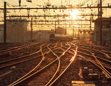 Minister infrastruktury wiedział o nieprawidłowościach w PKP. CBA...