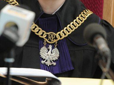 Kandydaci do KRS mają powiązania z Ministerstwem Sprawiedliwości