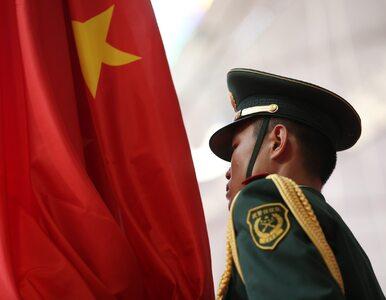 Chiny szykują się do ataku. Pekin grozi inwazją Tajwanowi