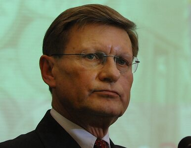 Balcerowicz: Czy Duda powiedział, z czego sfinansuje swoje obietnice?