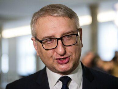 Afera obyczajowa Stanisława Pięty. Politykiem zajmie się ABW