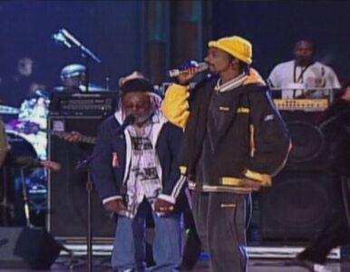 Snoop Dogg został aresztowany