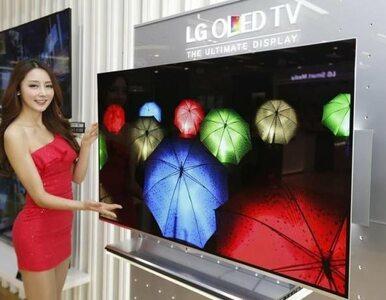 LG Display inwestuje w panele OLED nowej generacji