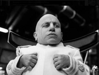 Nie żyje popularny aktor Verne Troyer