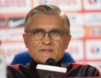 Adam Nawałka przed meczem z Chile. Nowe informacje o urazie Kamila Glika