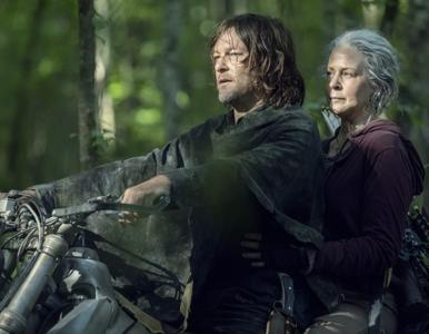 """""""The Walking Dead"""". Będą dodatkowe odcinki 10. sezonu serialu! Wiemy..."""