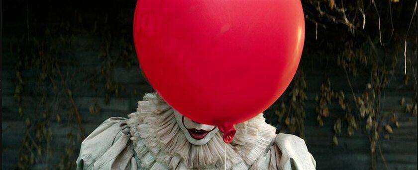"""Pennywise - Tańczący Klaun z horroru """"To"""""""