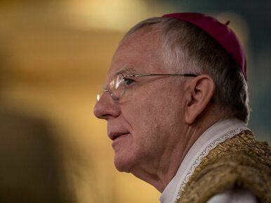 """Ksiądz modlił się o śmierć papieża? Arcybiskup reaguje """"z ogromnym bólem..."""