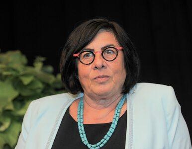 Ambasador Anna Azari wezwana do MSZ. Nie poleci do Izraela