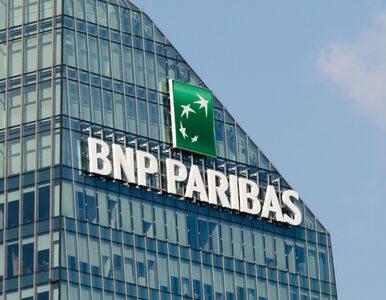 BNP Paribas przekazał środki na 1000 testów i 20 tys. maseczek...
