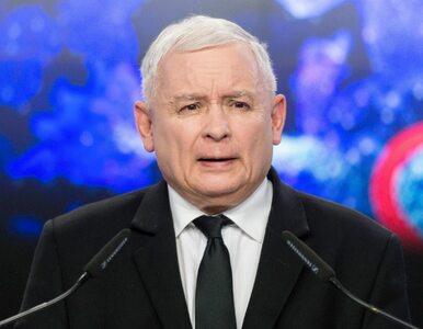 Koalicja PiS z Konfederacją? Kaczyński: To jest formacja prorosyjska