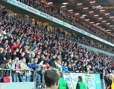 Stadion zamknięty na dwa mecze. Cracovia straci niemal pół miliona