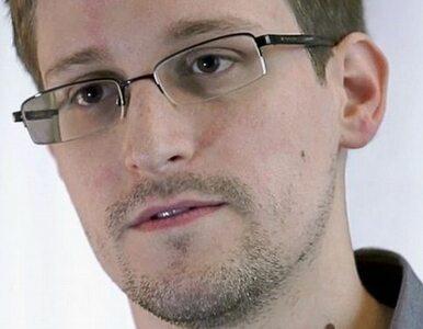 Szef NSA: Snowdenów zastąpią komputery