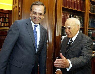 Grecja: wiadomo, kto będzie tworzył rząd