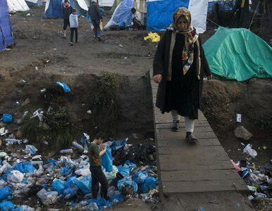 UE chce płacić imigrantom przebywającym w Grecji. 2 tys. euro za powrót...