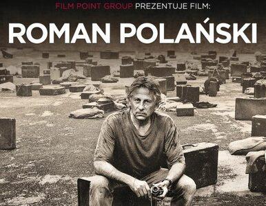 "Wprost do kina: bilety na film ""Roman Polański"" rozdane!"