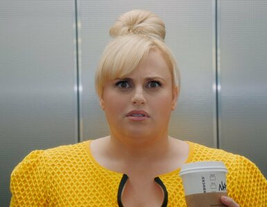 """Która aktorka """"plus-size"""" była pierwsza? Rebel Wilson wycofała się pod..."""