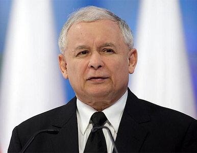 Kaczyński nie chce być w Radzie Bezpieczeństwa Narodowego
