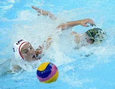 Amerykanki pokonały Hiszpanki w wodzie - i z igrzysk wrócą ze złotem